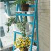 花架-三层木质