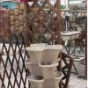 生态餐厅的首选|专利立体组合花盆|阳台种菜|阳台养花