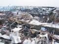南宁吴圩机场工地突然起火 40多间板房被烧