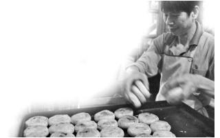 晋江苏记绿豆饼传承百年老手艺