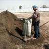 """不同土质需选不同有机肥""""保养"""""""