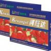 草莓专用柯旺达叶面肥抗重茬增产量