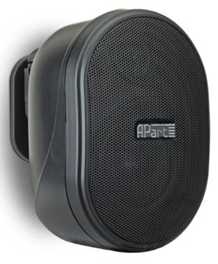 比利时Apart OVO3 低阻抗扬声器 多功能音响
