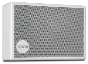 APART SM6 多功能音箱 墙面安装音箱