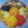 飞碟瓜种子
