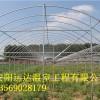 温室大棚工程建造安康市连栋拱型温室建造造价