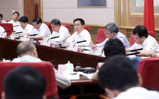 韩正主持召开国务院食品安全 委员会第一次全体会议并讲话