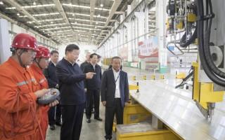 习近平:党中央毫不动摇地支持民营经济发展