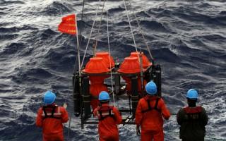 记者手记:在马里亚纳海沟 探索海洋最深处的科学奥秘