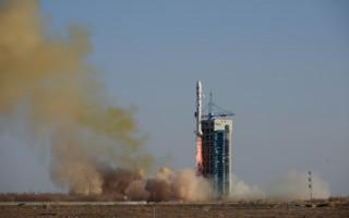 我国成功发射6颗云海二号卫星 搭载发射鸿雁星座首颗试验星