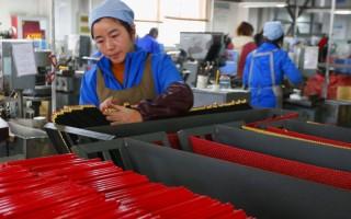 江苏泗洪:家门口就业促增收